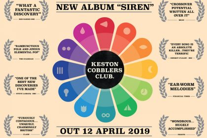 Keston Cobblers Club play Manchester